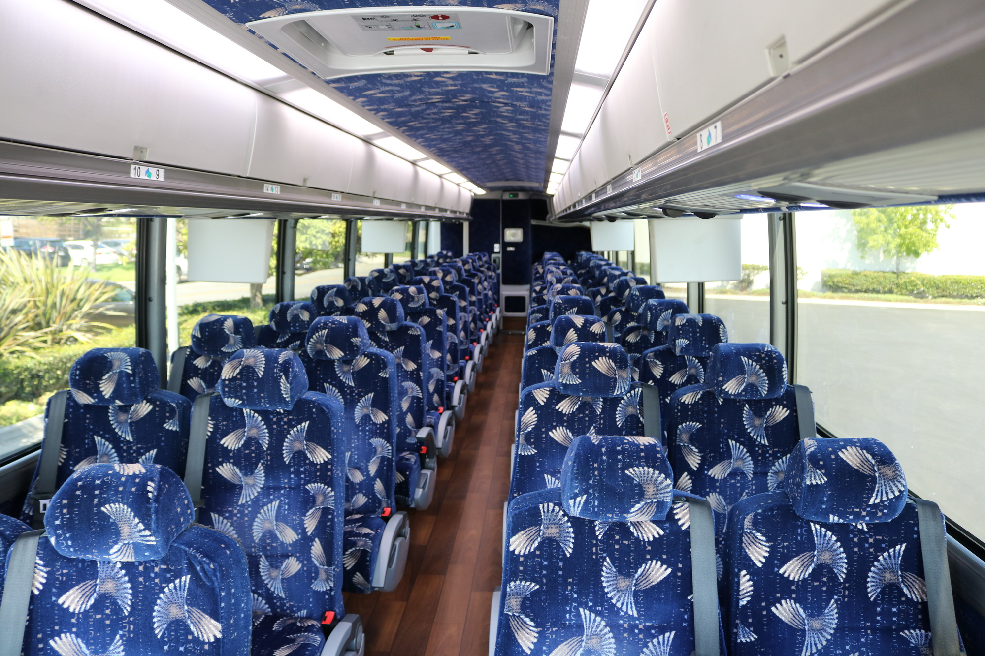 What You Need to Know Before Chartering a Bus to Vegas