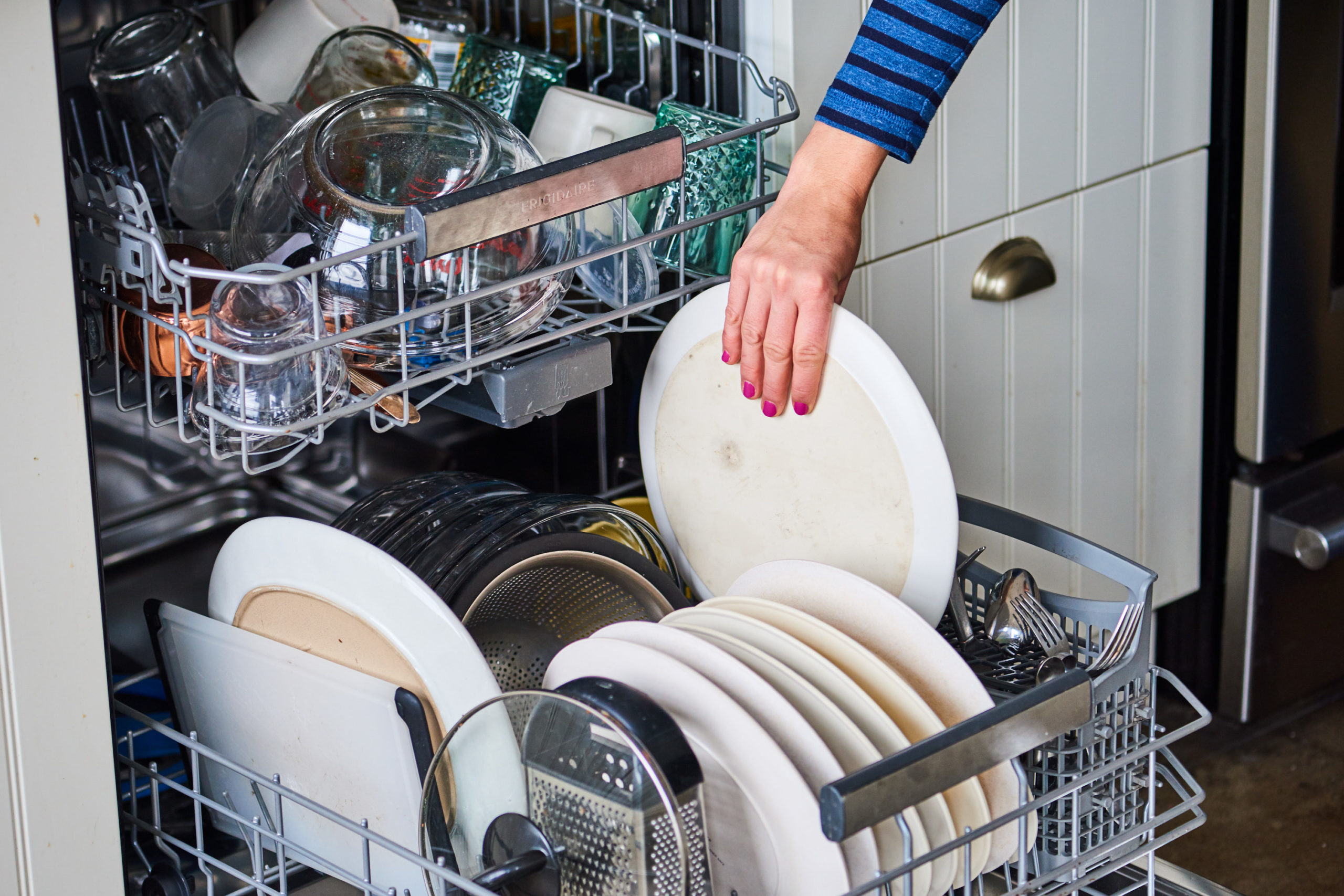 Common Dishwasher Drain Issues